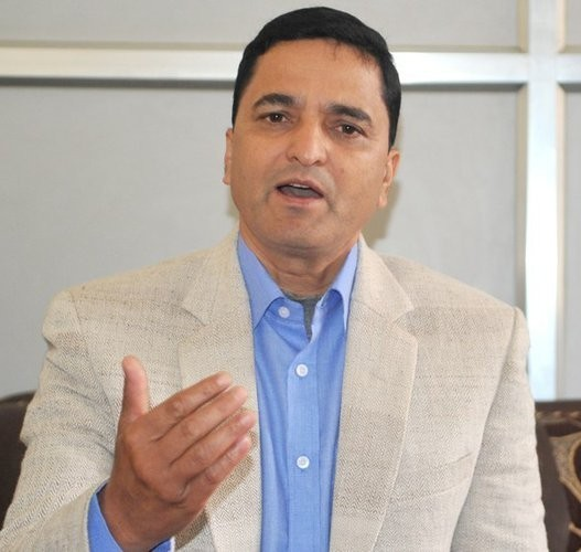 Number Of Trees To Be Cut For Nijgadh Airport Exaggerated, Says Bhattarai