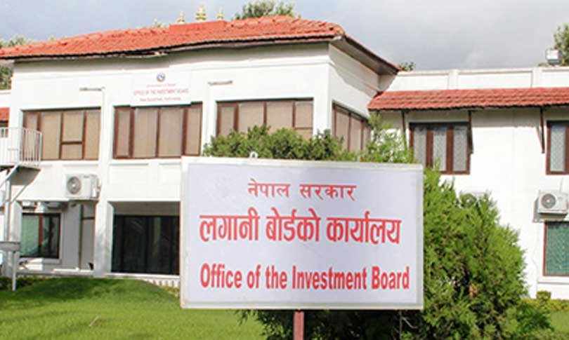 Investment Board Seeks Support Of Diplomatic Missions