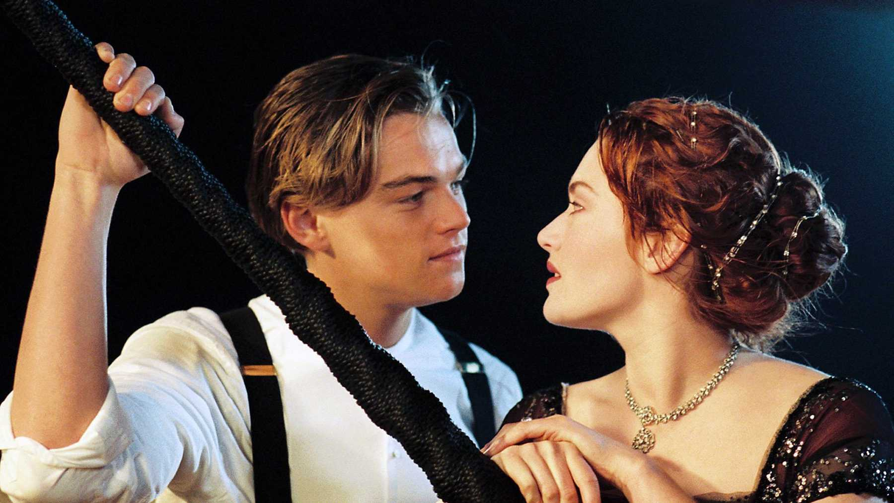Titanic: A Story Of Romance And Catastrophe
