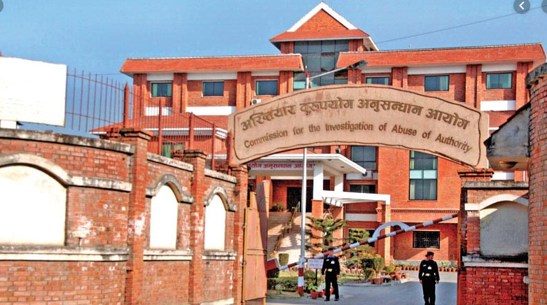 Corruption In Local Governments Still Remains Unchecked: CIAA
