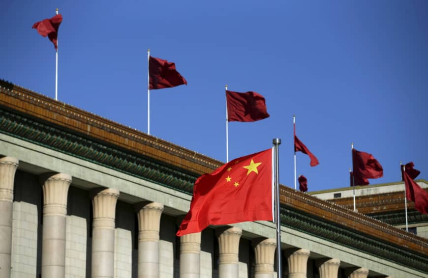 Anti-COVID-19 Cooperation:  Can China's Move Fill Regional Void?