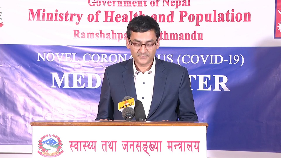 MoHP Confirms 13 New COVID-19 Cases, Tally Jumps To 134