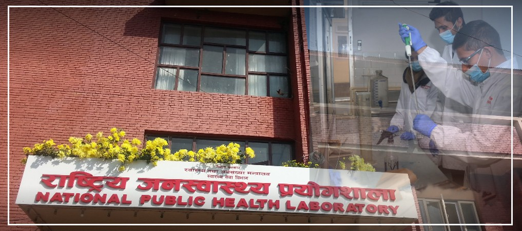 MoHP Reports 2,220 New Cases Of COVID-19 In 24 Hours