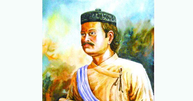 Aadikabi Bhanu Jayanti Today