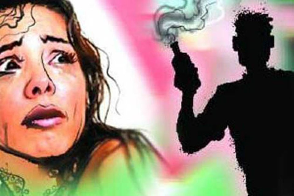 A 22-Year Old Woman Attacked With Acid In Kathmandu