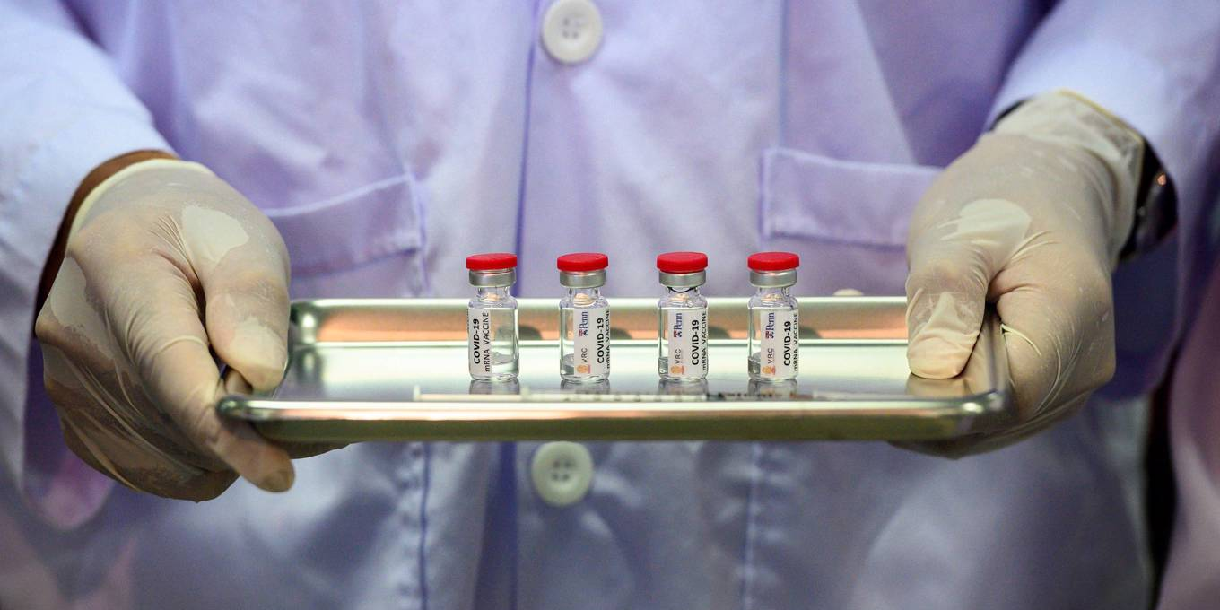 Private Companies Can Now Import COVID-19 Vaccines