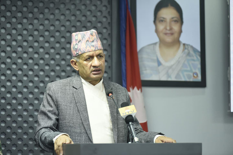 Lockdown In Valley Not In Priority: Gyawali