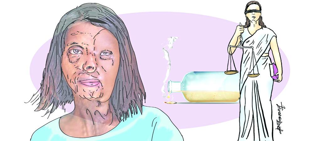 Govt Endorses Ordinance On Acid Attack
