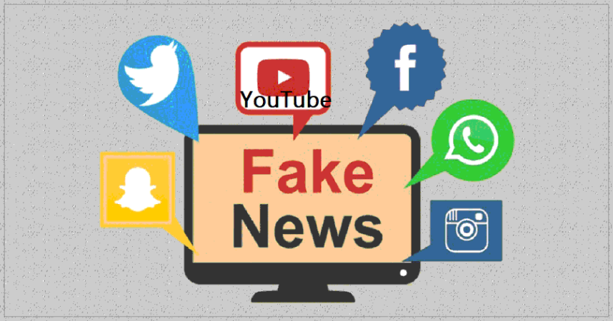 More Than 95% Internet Users Receive Disinformation