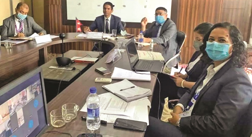Nepal, China Agree To Implement Transit Transport Agreement