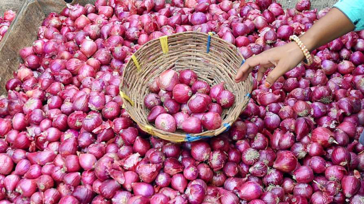 Nepal Spending Billions In Onion Import