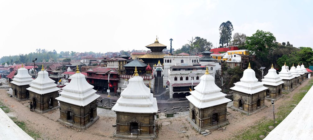 Pashupati Trust Loses Millions Owing To Temple Closure