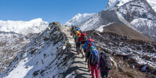 Lonely Planet Names Annapurna Circuit Among Top 10 Must-See Travel Destinations