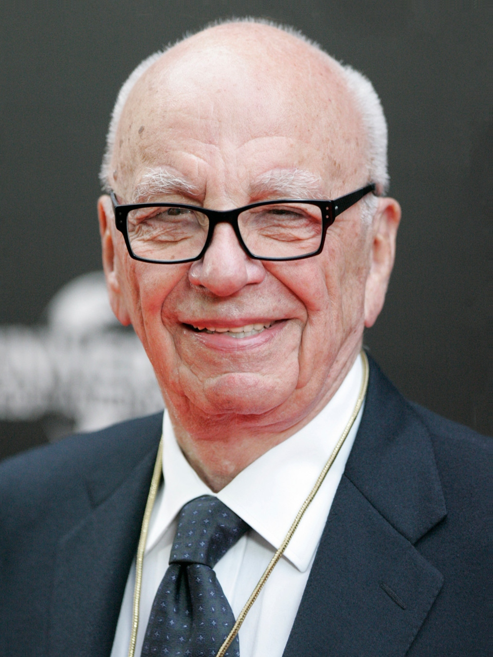 Murdoch Is A Political Chameleon
