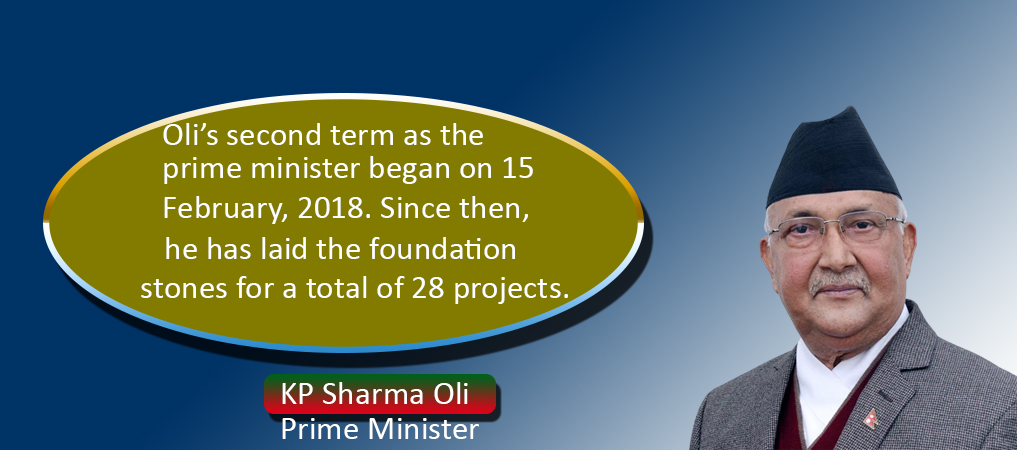 Most Projects Commenced By PM Progressing Smoothly