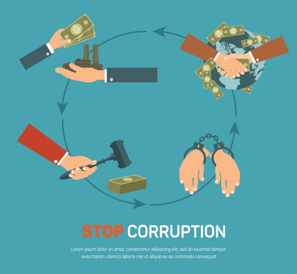 84 %  Nepalis Think Government Corruption Is A Big Issue: TI report