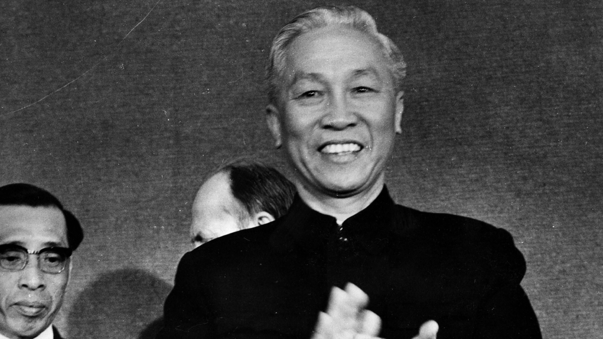 The Vietnamese Who Turned Down The Nobel Peace Prize