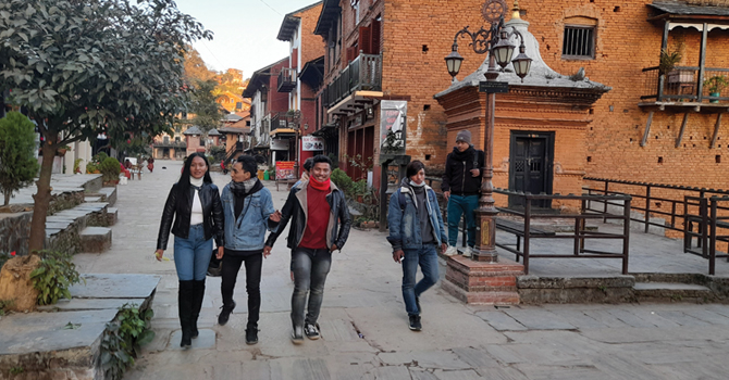 New Year Heralds Tourism Surge In Bandipur