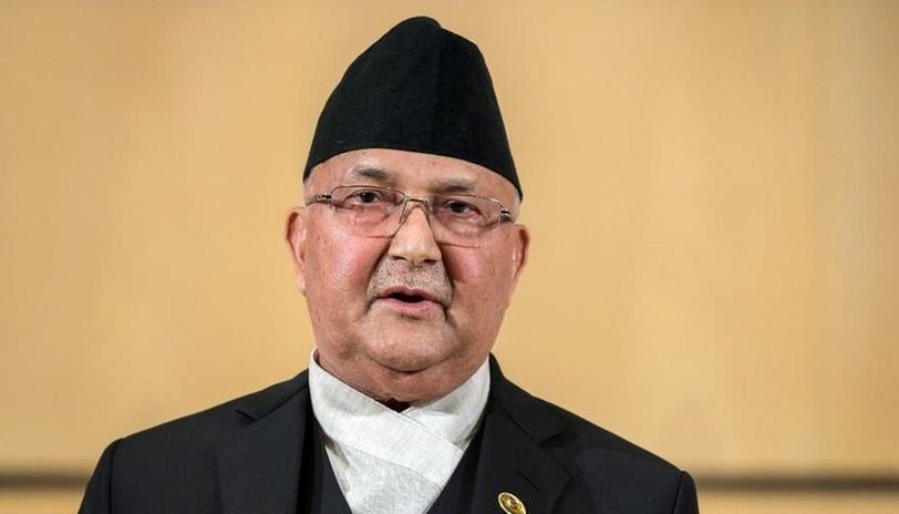 PM Oli Accuses Former Chief Justices Of Threatening Judiciary On Parliament Dissolution Case