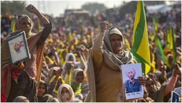 Farmers' Protest In India – Price Of Failure Will Be Immense