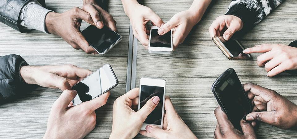 Technology Addiction On Rise Globally