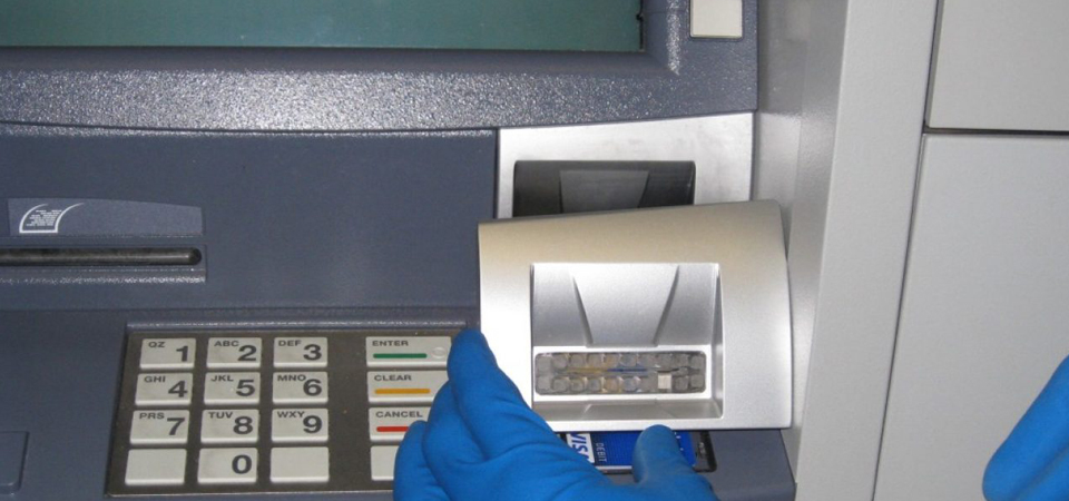 Bank Officials Foil Chinese Hacker's Attempt To Drain ATM