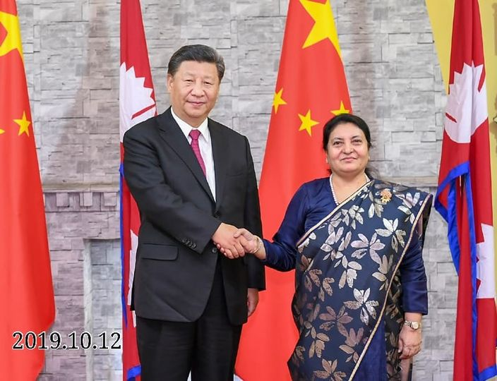 China To Provide Additional 1 Million Doses Of COVID-19 Vaccine In Grant