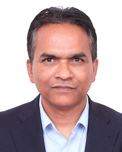 Dr. Paudel Appointed As NPC Vice-Chair