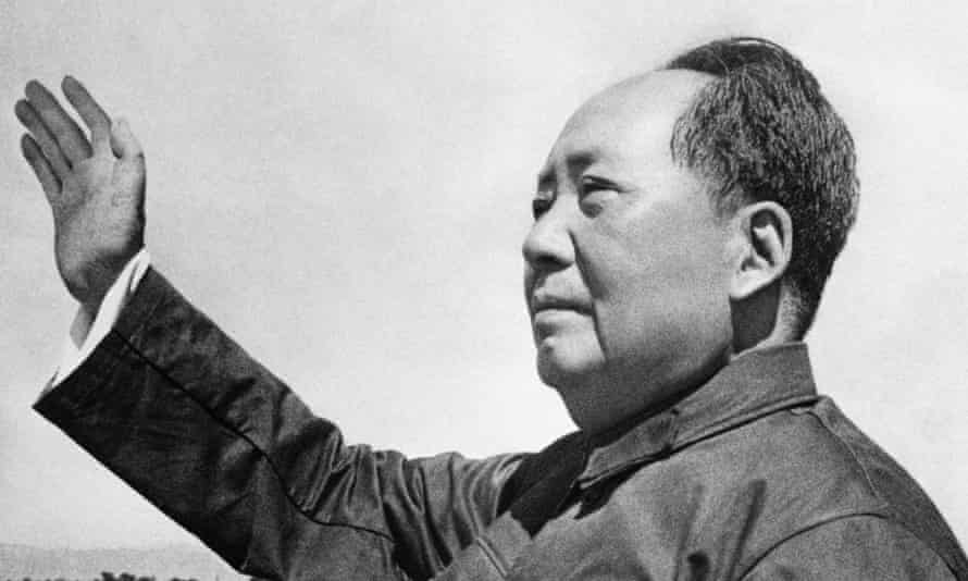 CPC's 100 Years: A History Of Mesmerising Revolution And Economic Miracles