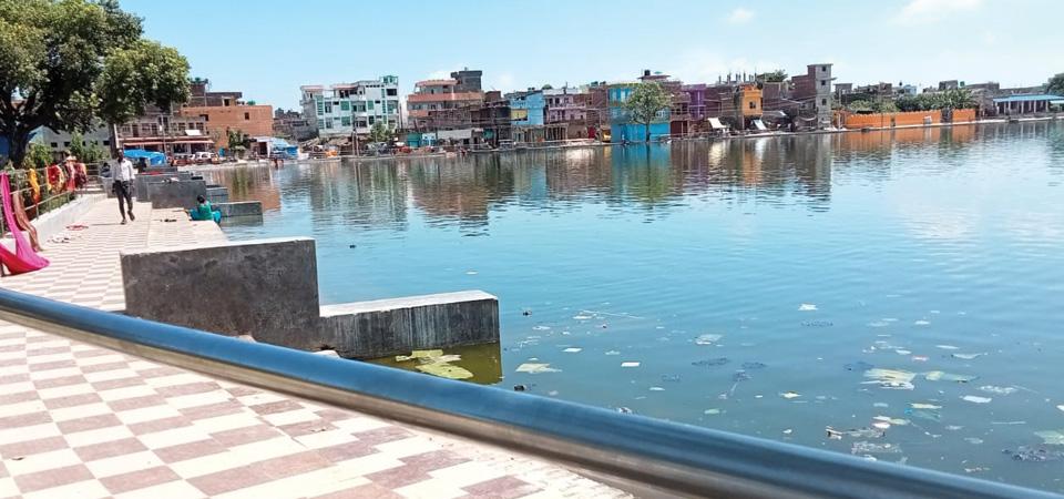 Adequate Budget Demanded To Renovate Janakpur Ponds