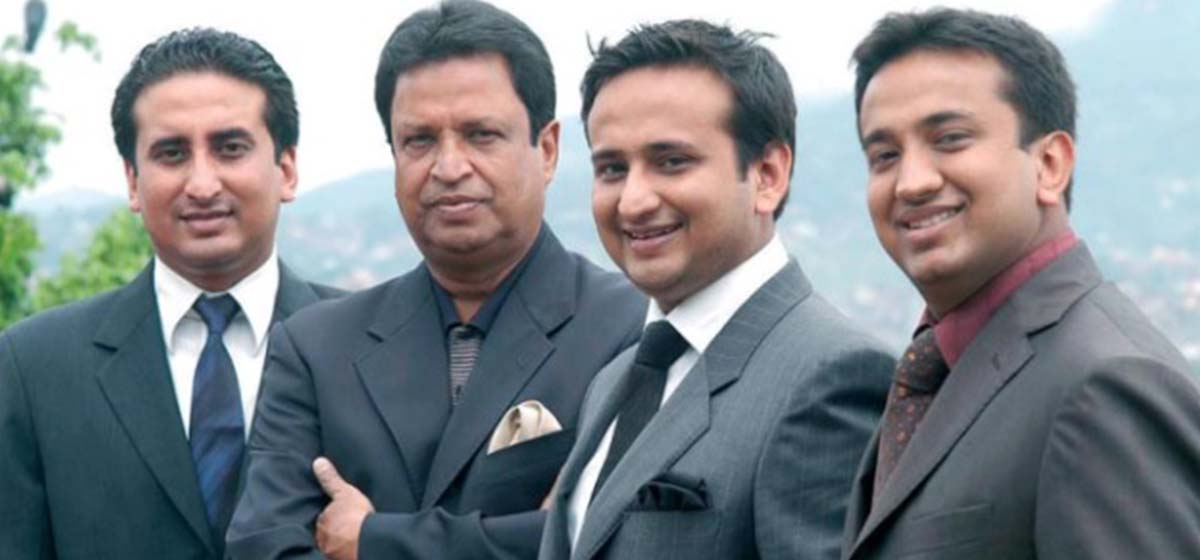 Chaudhary Group's investment in tax haven countries: Legal or illegal?