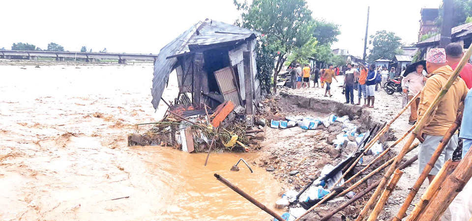 Death Toll From Rain-Induced Disasters Climbs To 86